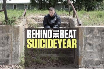 Behind The Beat: Suicideyear