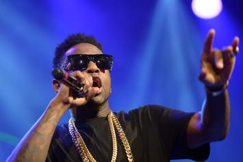"""Fabolous Announces Release Date For """"The Young OG Project,"""" Plus Cover Art"""