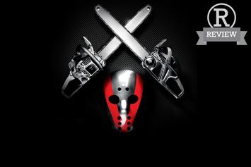"Review: Shady Records ""Shady XV"""