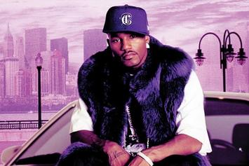 """Cam'ron """"1st Of The Month (Episode 2)"""" Movie"""