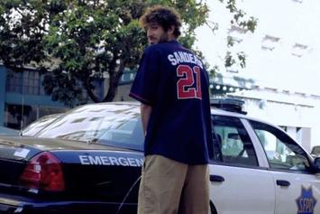 """Lil Dicky (Comedian) """"Flames"""" Video"""