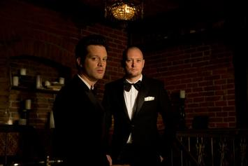 "Mayer Hawthorne & Jake One Reveal ""Tuxedo"" Release Date, Cover Art, Tracklist"