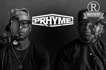 "Review: Royce da 5'9"" and DJ Premier's ""PRhyme"""