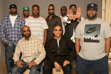 "Wu-Tang Clan Plan To Auction Off ""Once Upon A Time In Shaolin"" Online"