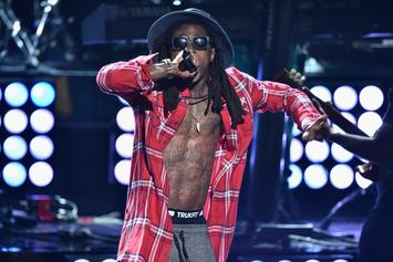 "Lil Wayne Shares ""Sh!t"" Freestyle Snippet, Full Track Dropping Today"