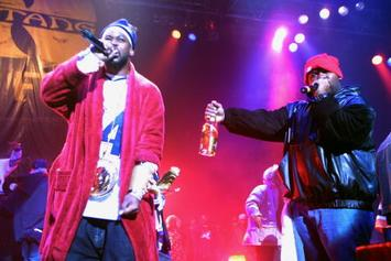 Raekwon & Ghostface To Make Announcement At 2015 Sundance Film Festival