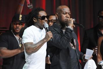 Lil Wayne To Sue Birdman For $8 Million [Update: Wayne Also Seeks To Take Young Money Artists With Him]