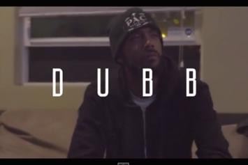 """DUBB Feat. Jake & Papa """"Trouble On My Mind / Food For My Stomach"""" Video"""