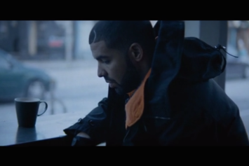 "Drake ""Jungle"" Short Film"