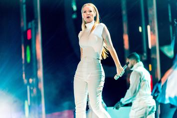 Iggy Azalea Is Quitting Twitter [Update: And Instagram Too, Apparently]