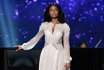Arrest Made In Stabbing Of Two Nicki Minaj Team Members