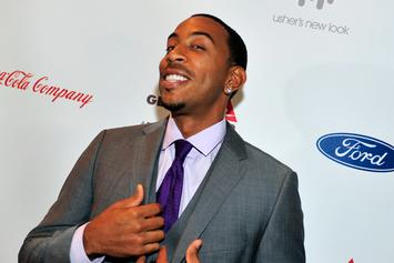 "Ludacris Unveils ""Ludaversal"" Album Art [Update: Tracklist Revealed]"