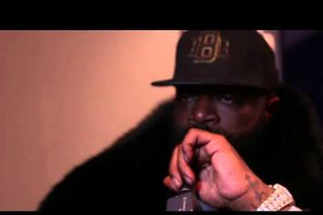 Rick Ross Explains Why He Signed Meek Mill & Wale To MMG