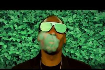 "Snoop Dogg & Pharrell ""BUSH"" Trailer"