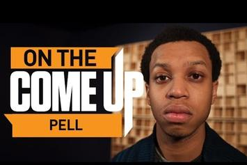 On The Come Up: Pell