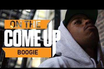 On The Come Up: Boogie