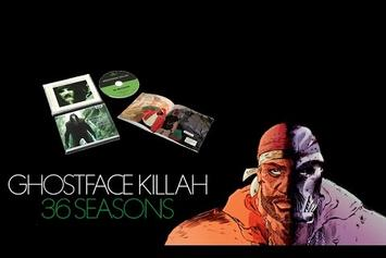 """Ghostface Killah """"Love Don't Live Here No More"""" Video Trailer"""