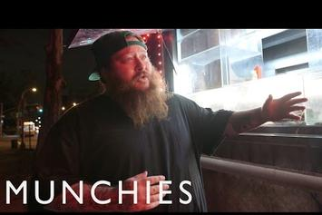 """Action Bronson """"Fuck, That's Delicious"""" Ep. 7"""