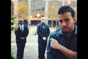 """Nino Bless Feat. Rafijah Siano """"This Song Might Get Me Killed"""" Video"""