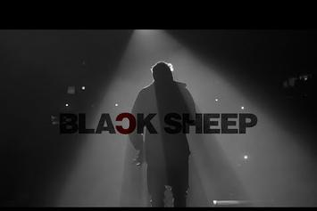 "Caskey ""Black Sheep"" Mixtape Trailer"