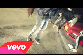 "Troy Ave Feat. Young Lito & Manolo Rose ""All About The Money"" Video"