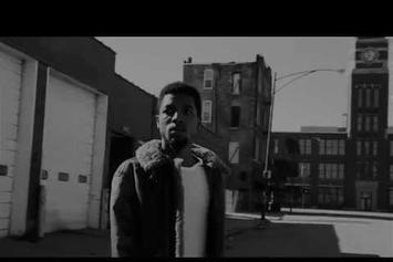 "Rockie Fresh ""Hesitate"" Video"