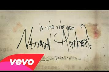 "T.I. ""New National Anthem"" Lyric Video"