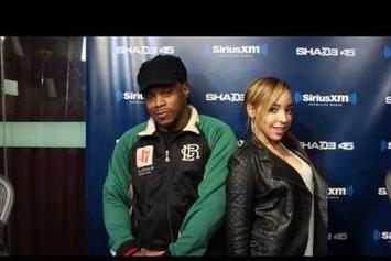 """Tinashe Talks """"Aquarius"""" & Newfound Fame On Sway In The Morning"""