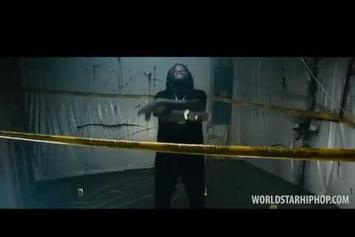 "FAT TREL ""Walkin' Thru My Hood"" Video"