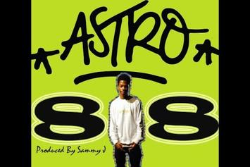 "Astro aka The Astronomical Kid ""88"" Video"