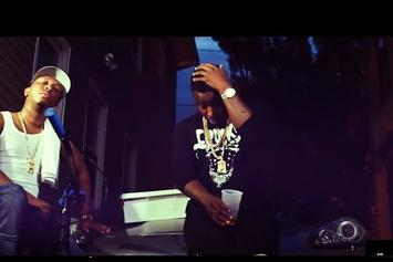 """Troy Ave Feat. Young Lito """"Shining"""" Video"""