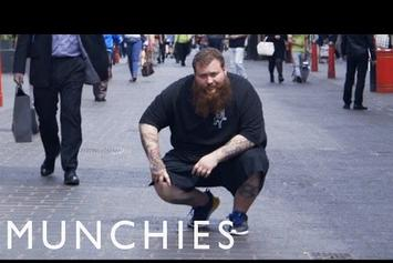 """Action Bronson's """"Fuck That's Delicious"""" Ep. 3"""