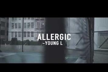 "Young L (The Pack) ""Allergic"" Video"