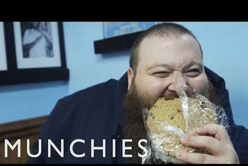 "Action Bronson's ""Fuck That's Delicious"" Ep. 2"