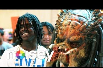 Chiraq Ep. 3: Alien Vs. Predator Vs. Chief Keef
