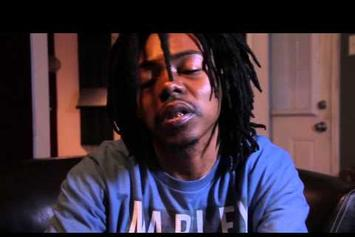 """Young Roddy """"Certified"""" Video"""