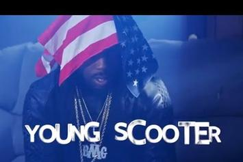 """Young Scooter """"Loyalty"""" Video"""