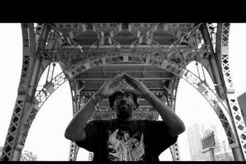"Kyle Rapps Feat. MURS ""Architecture"" Video"