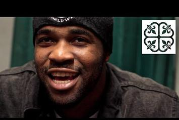 A$AP Ferg Talks DMX, Drake, Pharrell, Rihanna & More