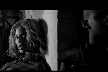 "Beyonce ""***Flawless"" Video (Preview)"