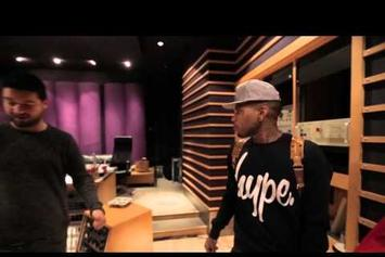"Kid Ink ""Roll Up Tour (All Access Ep. 1) "" Video"