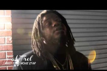 Fat Trel Discusses Why He Signed to MMG