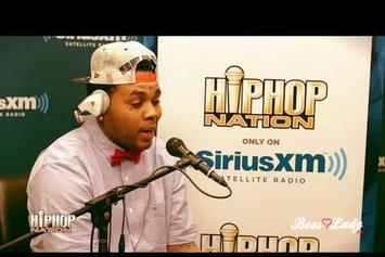 "Kevin Gates ""On Da Spot"" Freestyle"