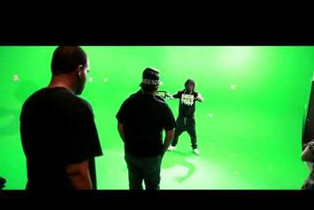 """Chief Keef """"All Time (BTS)"""" Video"""