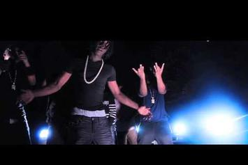 """Chief Keef Feat. Tray Savage & Tadoe """"Chiefin Keef"""" Video"""