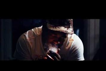 "Boaz Feat. Wiz Khalifa ""Gettin After That Money"" Video"