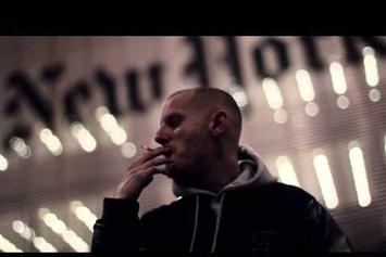 """Marco Polo Feat. Organized Konfusion """"3-0-Clock """" Video"""