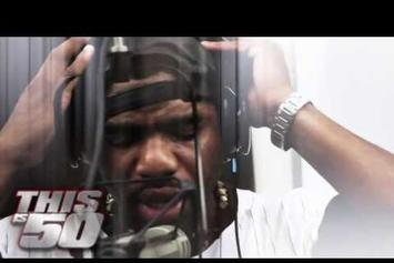 """Loaded Lux """"Picasso Baby Freestyle"""" Video"""