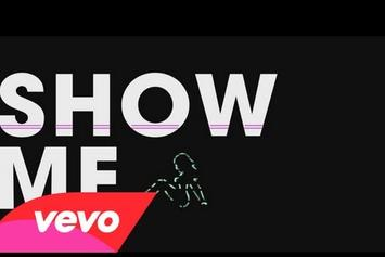 "Kid Ink Feat. Chris Brown ""Show Me (Lyric Video)"" Video"