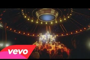 """Daft Punk Feat. Pharrell & Nile Rodgers """"Lose Yourself To Dance"""" Video"""
